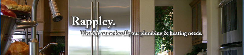 Rappley Plumbing & Heating